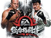 「EA SPORTS 総合格闘技」 発売日延期のお知らせ